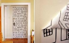 14 ý tưởng giúp đồ nội thất nhà bạn bắt mắt hơn