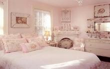 8 mẫu phòng ngủ màu hồng cho bé gái đẹp đến mức người lớn cũng mê mẩn