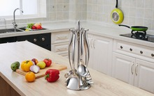 """15 dụng cụ bếp bằng thép không gỉ đáp ứng 3 tiêu chí """"sang - bền - đẹp"""" có giá chưa tới 200 nghìn đồng"""