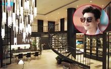 Chiêm ngưỡng căn hộ xa hoa của trai đẹp Kang Chul trong W - Two Worlds