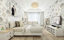 Tư vấn bố trí phòng cưới 21m² với tổng chi phí chưa đến 18 triệu đồng