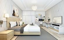 Tư vấn bố trí phòng cưới có phong cách hiện đại và trẻ trung với tổng chi phí nội thất chưa đến 16 triệu