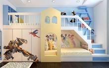 11 mẫu thiết kế phòng ngủ cho bé đẹp hoàn hảo