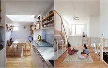 Học cách người Nhật sắp xếp đồ siêu thông minh trong nhà diện tích nhỏ