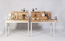Tủ bếp thông minh - giải pháp hoàn hảo cho những căn bếp chật