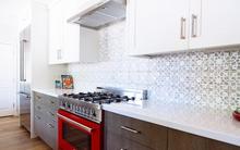 12 mẫu nhà bếp với sắc màu trang trí khiến bạn mê mẩn đến từng chi tiết