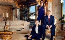 Những biệt thự xa hoa thuộc sở hữu của Donald Trump trước khi ông trở thành tổng thống Mỹ