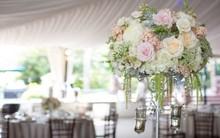 14 chi tiết trang trí nhất định phải có để một đám cưới trở nên hoàn hảo