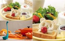 11 món phụ kiện bếp