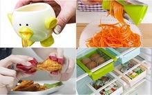 Những món đồ dùng nhà bếp tiện ích khiến bạn rút ví mua ngay không cần suy nghĩ