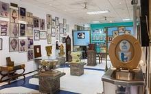 Bảo tàng nhà vệ sinh độc đáo ở Ấn Độ