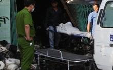 Cháy xưởng dệt ở Sài Gòn, 1 người tử vong do ngạt khói