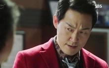 """""""Remember"""": Luật sư Park Dong Ho bị bắt vì tội giết người"""
