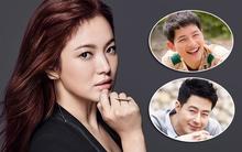 """Những """"người đàn ông"""" của Song Hye Kyo: Song Joong Ki chưa phải hay nhất!"""