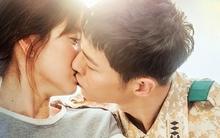 Những mỹ nam từng chiếm được nụ hôn của Song Hye Kyo