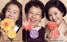 """Dàn sao gạo cội xứ Hàn siêu dễ thương trong phim của biên kịch """"Gió đông"""""""