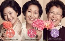 """4 điểm đáng xem trong bộ phim """"độc nhất vô nhị"""" về các bà già Hàn Quốc"""