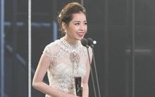 Chi Pu thắng giải Ngôi sao triển vọng châu Á trên đất Hàn