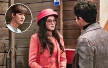 """Lee Min Ho """"ngứa mắt"""" khi Jun Ji Hyun """"lên đời"""", ăn mặc sành điệu đi chơi với trai"""