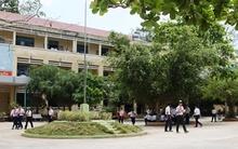 Bị kỷ luật vì đánh bạn, một nữ sinh Trà Vinh bỏ học