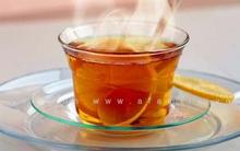 Uống trà nóng cũng có thể gây ung thư