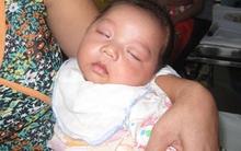 Chữa tiêu chảy, 1 trẻ sơ sinh bị ngộ độc chì nặng