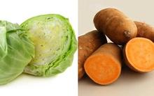 Chăm sóc sức khỏe tốt nhờ ăn những thực phẩm tự nhiên