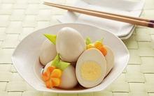 Ăn trứng buổi sáng giúp bạn nhanh giảm cân