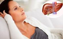 Những triệu chứng của bệnh gan dễ nhận biết nhất