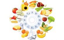 Cách bổ sung vitamin tổng hợp cho cơ thể hiệu quả nhất