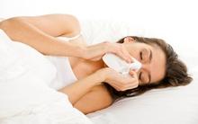 Top 5 bệnh cần phòng tránh nhất trong mùa thu