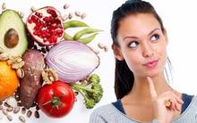 Bí quyết ăn uống ngăn ngừa tăng cholesterol trong cơ thể