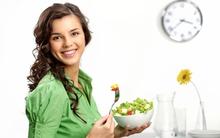 Mách bạn cách ăn uống khoa học ở từng thời điểm trong ngày