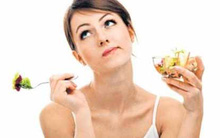 Cách chọn thực phẩm thông minh giúp bạn giảm cân nhanh