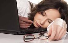 Ngủ quá nhiều và những tác hại do nó gây ra