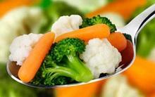 5 bí quyết ăn uống ngày Tết giúp bạn không tăng cân