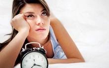 9 tác dụng phụ do thiếu ngủ gây ra