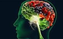 Thêm 6 loại rau quả rất tốt cho não bộ