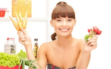 7 thực phẩm giúp ngăn ngừa và điều trị mụn hiệu quả