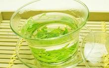 Lợi ích sức khỏe của trà ngải cứu