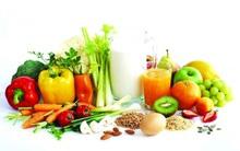 Top 10 dưỡng chất có lợi cho cơ thể của bạn