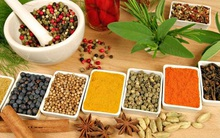 10 loại gia vị giúp hệ tiêu hóa luôn khỏe mạnh