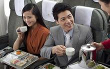 6 nhóm thực phẩm nên ăn trước mỗi chuyến bay