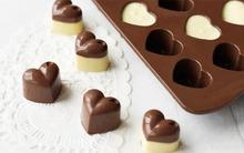 5 tác dụng đặc biệt của sôcôla với sức khỏe