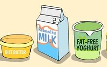 6 loại thực phẩm bạn cần cân nhắc khi ăn nhiều