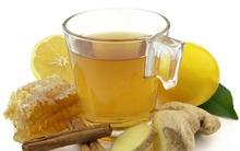 Tác hại khi tiêu thụ quá nhiều trà gừng