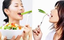 Tác động của chế độ ăn uống và thói quen sinh hoạt tới làn da bạn