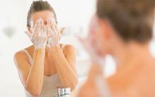 Chất kháng khuẩn trong xà phòng thúc đẩy vi khuẩn hình thành ở mũi