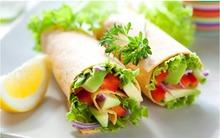 Một số lợi ích quan trọng của việc ăn chay
