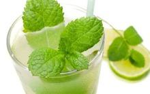 Những đồ uống giúp vòng eo thon gọn trong nắng hè